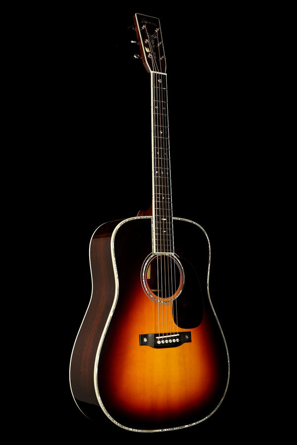 Eastman E40D-SB Acoustic Guitar
