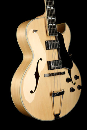 Eastman AR372ce-BD Electric Archtop Electric Guitar