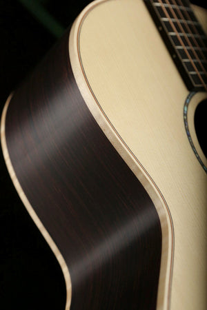 Lowden F-35E Custom Acoustic Electric Guitar