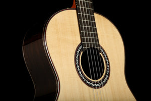 Codoba C10 Crossover Classical Guitar
