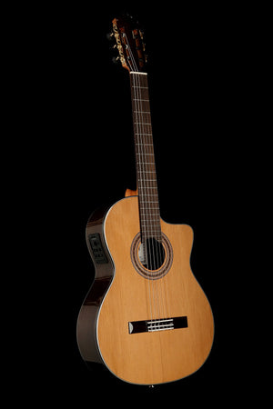 Katoh MCG50CEQ Classical Electric Guitar