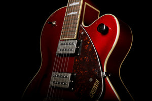 Gretsch G2420T Candy Apple Red Streamliner hollowbody Electric Guitar - acousticcentre