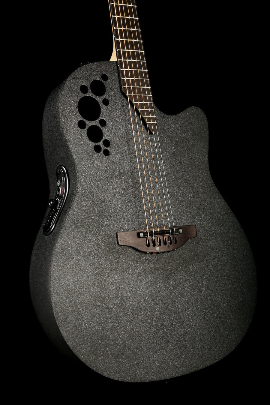 Ovation Elite 2078 TX Acoustic Electric Guitar