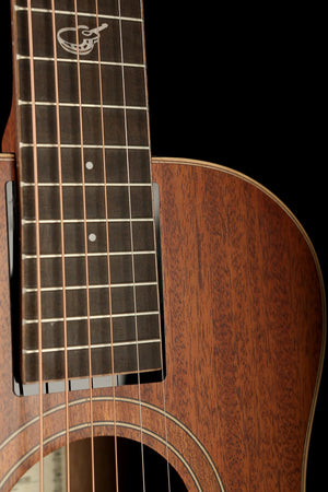 Journey Instruments OF310 Overhead Collapsible Acoustic Electric Guitar