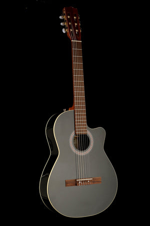 La Patrie LAP085 Hybrid CW Electric Classical Guitar