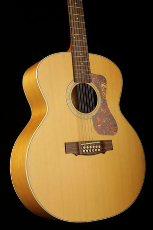 Guild F2512E Jumbo 12 String Acoustic Electric Guitar - acousticcentre