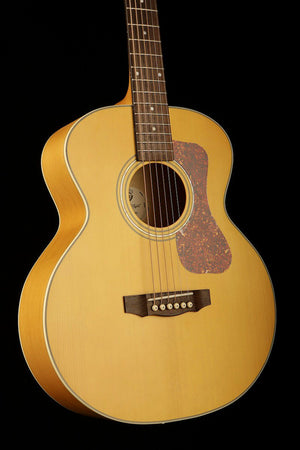 Guild Jumbo Junior Maple Acoustic Guitar - acousticcentre