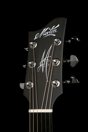 Maton BB1200 JH 'Josh Homme' Signature Electric Guitar