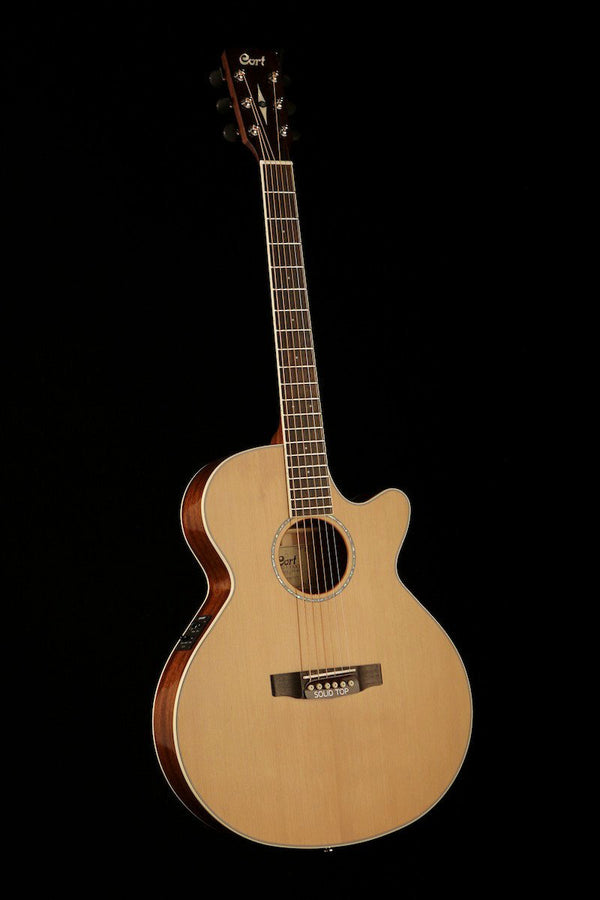 Cort SFX-CED Acoustic Electric Guitar - acousticcentre