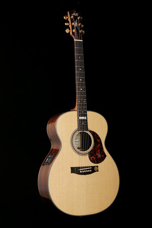 Maton EM100J Messiah Jumbo Acoustic Guitar