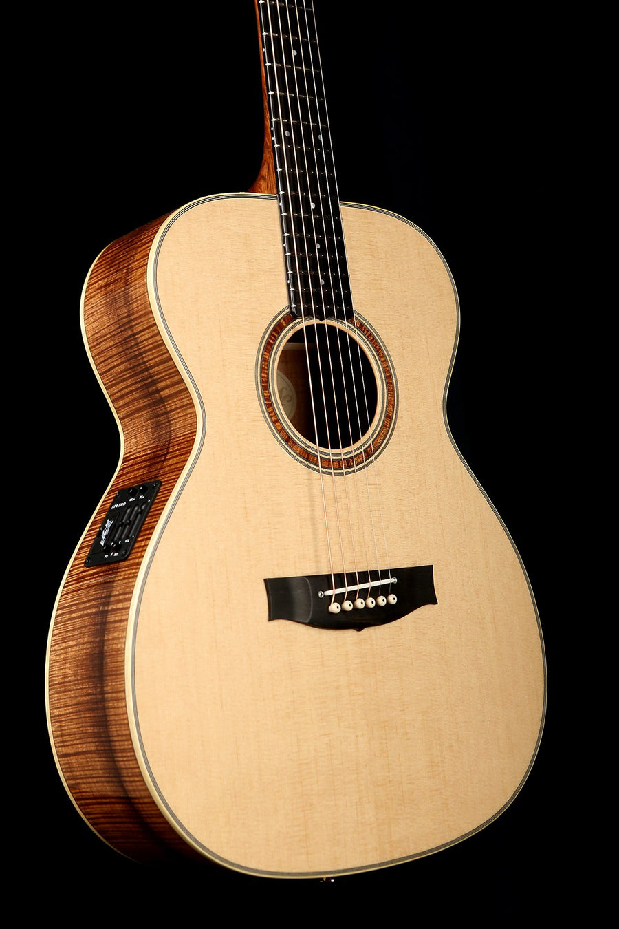 Maton Custom Shop WA May Traditional Acoustic Electric Guitar