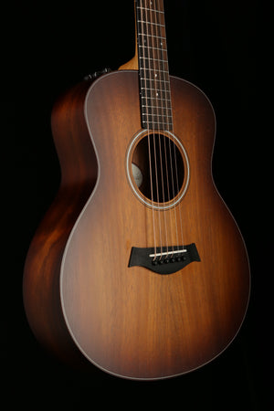 Taylor GS Mini-e Koa Plus Acoustic Electric Guitar