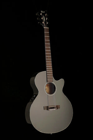 Cort SFXE-BK Acoustic Electric Guitar - acousticcentre