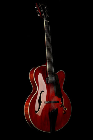 Eastman AR503CE Archtop Electric Guitar