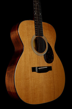 Eastman E6OM-TC Acoustic Guitar