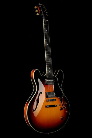 Eastman T386-SB Electric Guitar