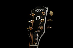 Gretsch G5027CE 'Factory Special Run' Rancher Walnut Jumbo Acoustic Electric Guitar