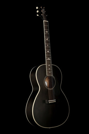 Paul Reed Smith SE P20E Charcoal Acoustic Electric Guitar