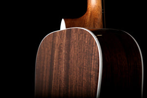 Martin D-13E Acoustic Electric Guitar: Road Series