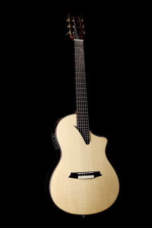 Katoh MS14R Prestage Electric Classical