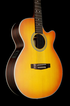 Cort L150F Acoustic Electric Guitar