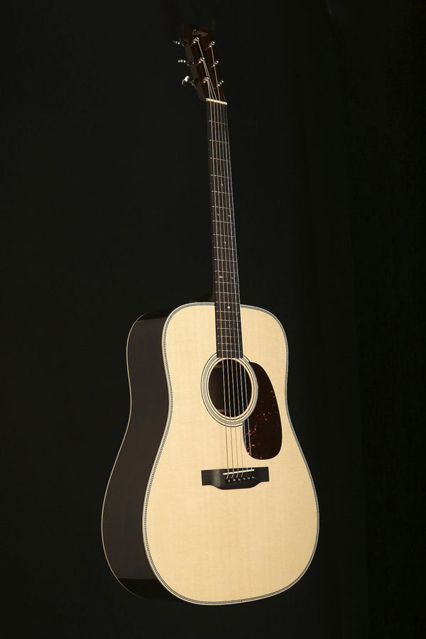 Collings D2H Dreadnought Acoustic Guitar - acousticcentre
