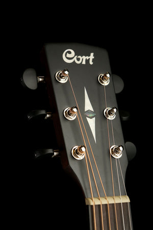 Cort SFX-E Vintage Sunburst Acoustic Electric Guitar