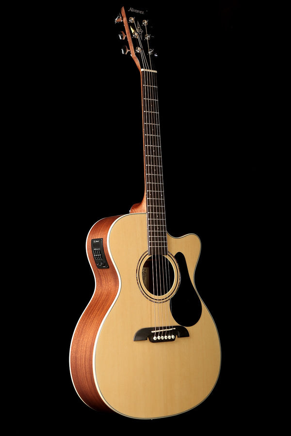Alvarez RF26CE Acoustic Electric Guitar