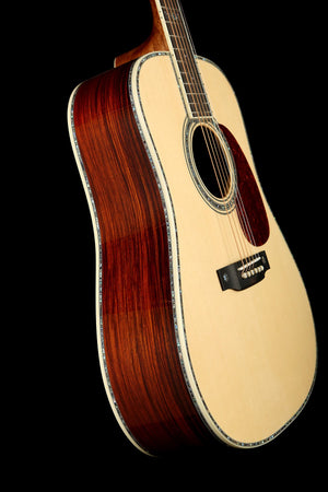 Sigma SD-50 50th Anniversary Limited Acoustic Electric Guitar