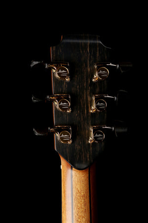 Lowden F-35 12-Fret Lutz Spruce / Indian Rosewood Acoustic Electric Guitar