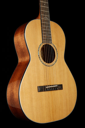 Cort Gold P6 All-Solid Parlour Acoustic Guitar