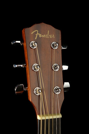 Fender CD-60S Acoustic Guitar Starter Pack