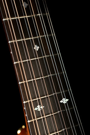 Maton EM100J-12 Messiah Jumbo 12-String Acoustic Guitar
