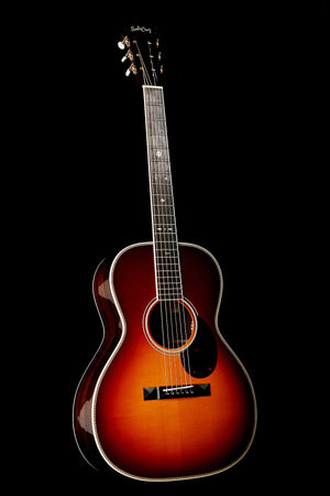 Santa Cruz H-13 Custom Model Adirondack / East Indian Rosewood Acoustic Guitar