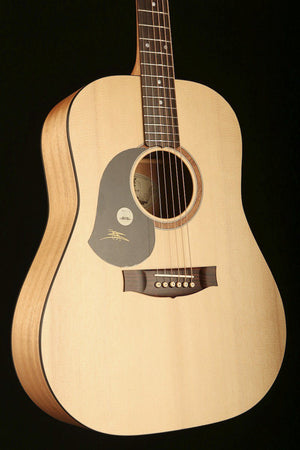 Maton S60 Left Hand Acoustic Guitar - acousticcentre