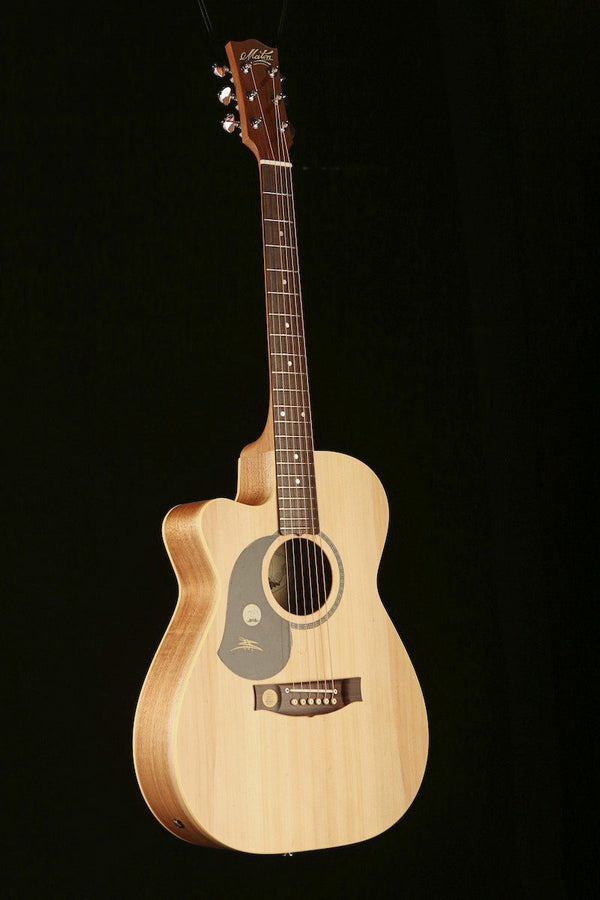 Maton Left hand Performer - acousticcentre