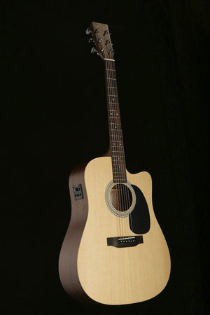 Sigma DMC-STE Dreadnought Acoustic Electric Guitar - acousticcentre