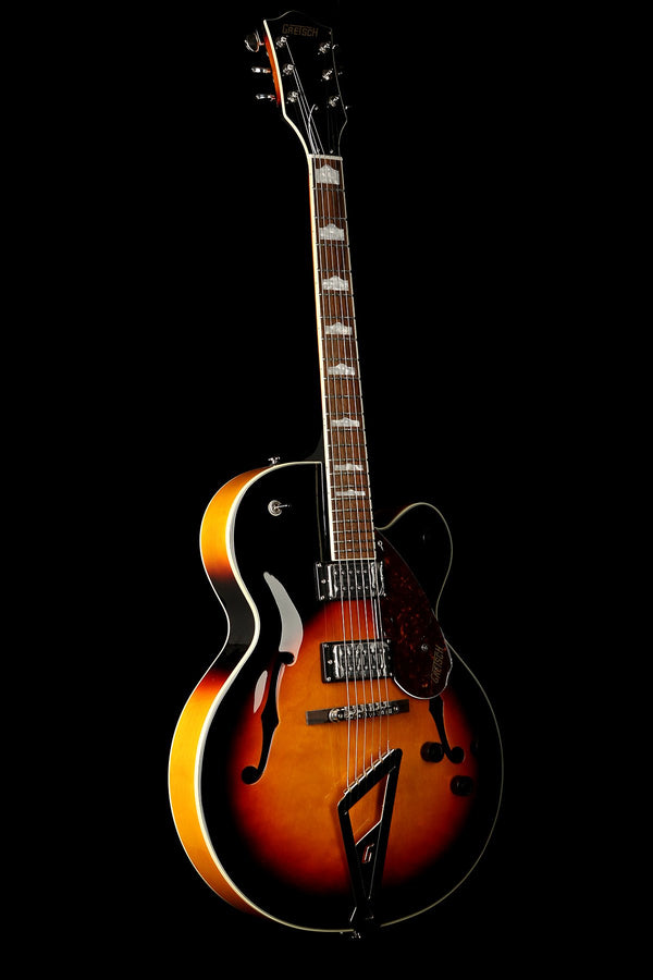 Gretsch G2420 'Brooklyn Burst' Streamliner Hollowbody Electric Guitar