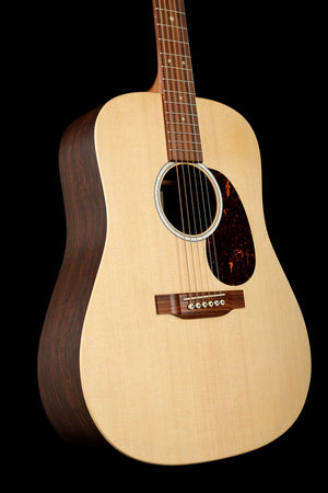 Martin D-X2E Rosewood Acoustic Electric Guitar: X Series