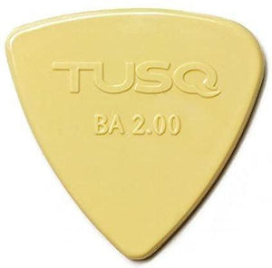 Graphtech Tusq Bi-Angle Warm Tone Picks