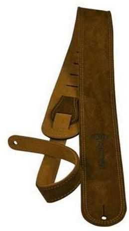 Martin Guitars Distressed Suede Guitar Strap