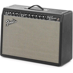 Fender '65 Custom Deluxe Reverb Guitar Amplifier