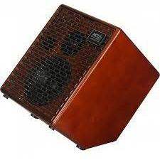 Acus one Forstrings 6 Simon 130 Watt Amp Wood - acousticcentre