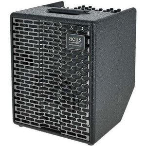 Acus One For Strings 6T Simon Black Acoustic Guitar Amplifier
