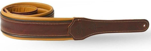 Taylor Ascension Leather Guitar Strap