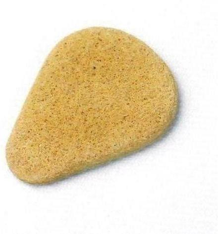 Dunlop Felt Picks - 3 Pack - acousticcentre