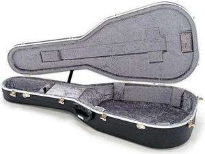 Hiscox Pro Dreadnought Flight Case - acousticcentre
