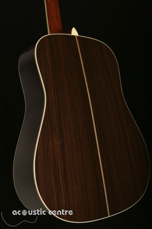 Martin D-42 Acoustic Guitar: Standard Series Reimagined