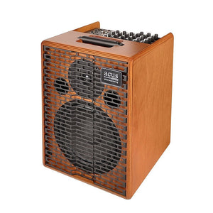 Acus One For Strings 8 Natural Acoustic Guitar Amplifier