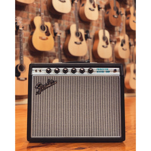 Fender '68 Custom Princeton Reverb Guitar Amplifier - acousticcentre